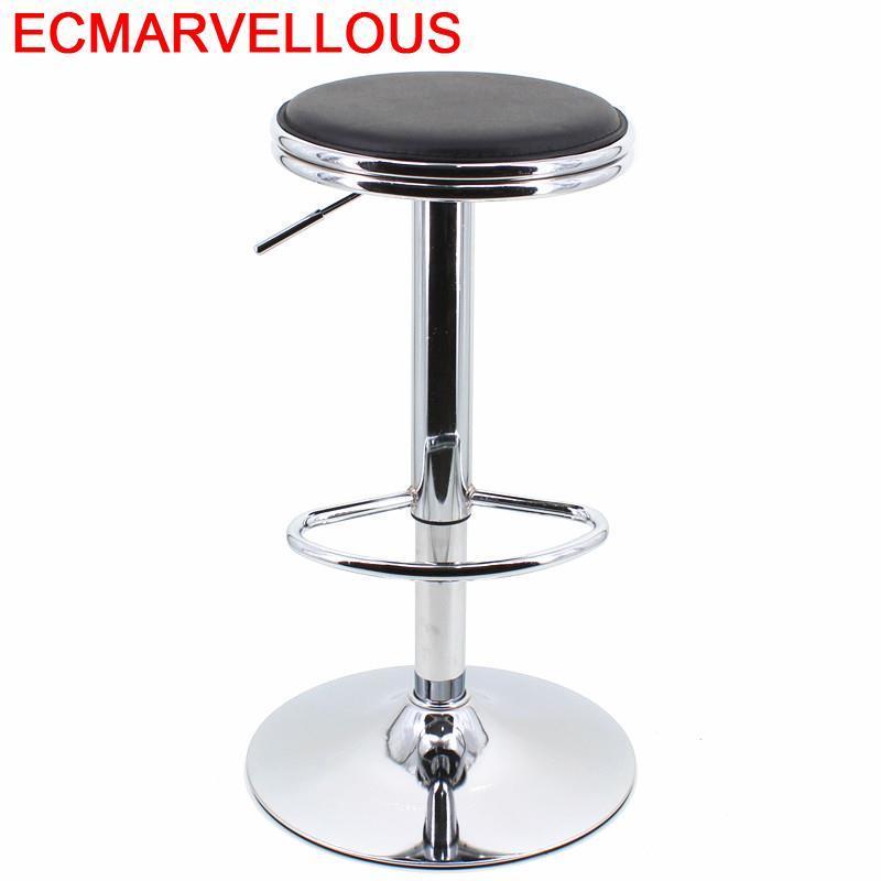 Cadir Ikayaa Stuhl Taburete Comptoir Banqueta Sgabello Stoelen Industriel Hokery Silla Tabouret De Moderne Cadeira Bar Chair