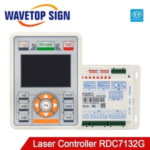 Image 1 - Ruida RDC7132G système de contrôleur dentraînement intégré pour Machine de découpe et de gravure Laser Co2