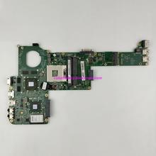 Genuine A000175380 DABY3CMB8E0 w HD7670/1GB GPU HM76 Laptop Motherboard Mainboard for Toshiba Satellite C840 L840 Notebook PC