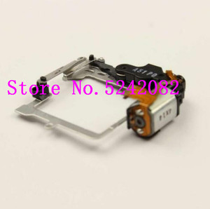 Image 1 - New Shutter drive motor assy repair parts For Sony ILCE 6000 A6000 A6300 camera