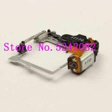 חדש תריס כונן מנוע assy חלקי תיקון עבור Sony ILCE 6000 A6000 A6300 מצלמה