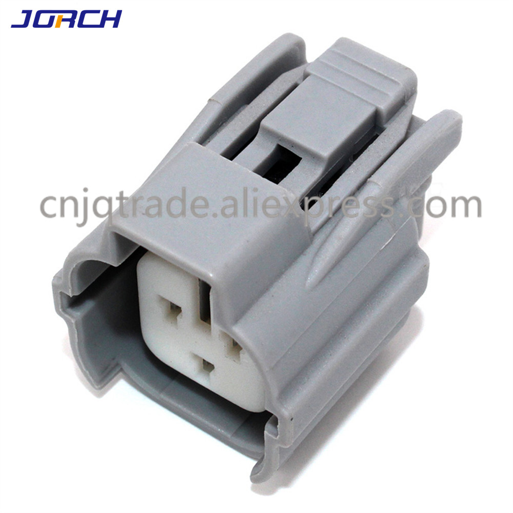 5sets 3pin female Automotive electrical connector for wire harness 6189-0131 Sumitomo replacement parts  6181-0072