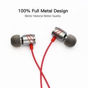 Image 5 - Ggmm c800 이어폰 (마이크 포함) hifi 이어폰 fone de ouvido 이어폰 iphone 7 8 x 용 핸즈프리 이어폰