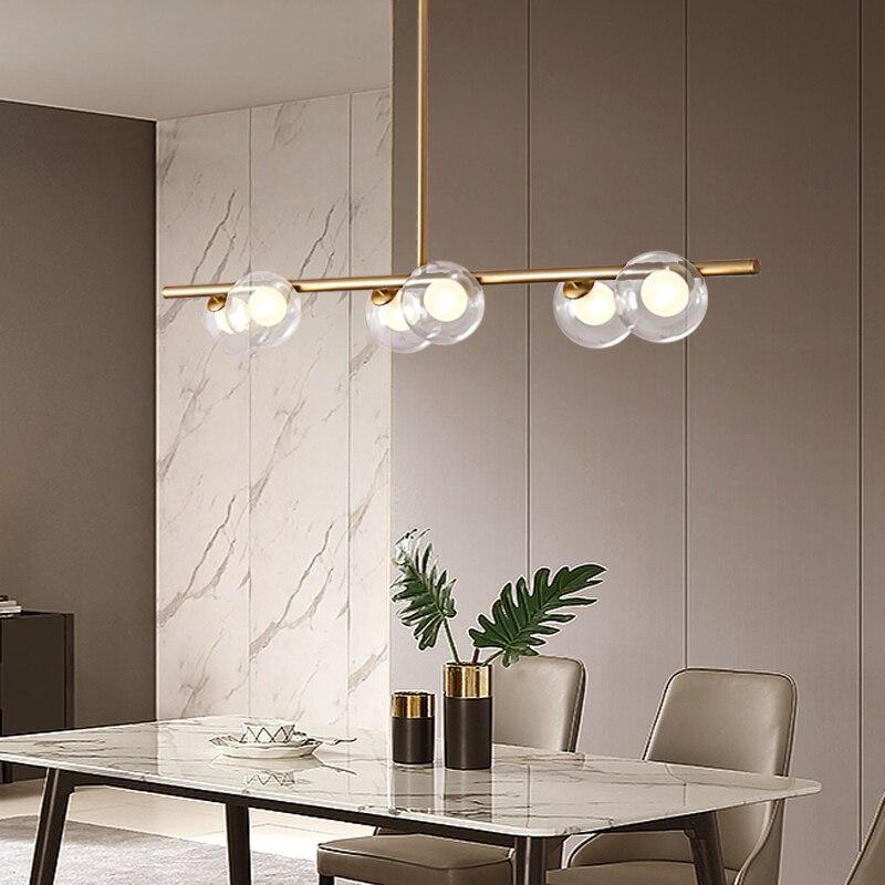 Post Modern Light Luxury Restaurant Chandelier Dining Table Strip Chandelier Nordic Minimalist Led Front Desk Bar Chandelier Pendant Lights Aliexpress,Bathroom Remodel Bathroom Floor Tile Ideas