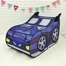 Children Play Tent Pretend Toys Outdoor Foldable Play House Car Tents Themed Party Toy Gift Indoor Outdoor Game Gifts