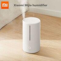 XIAOMI MIJIA intelligent UV C sterilization humidifier Air Purifier broadcast Aromatherapy diffuser essential oil Mist Maker