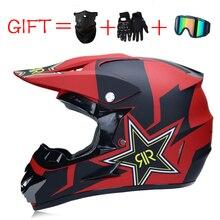 Racing Off-road Motorcycle Helmet Motocross Dirt Bike Helmet