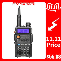 Baofeng DM-5R Tier1 Tier2 Repeater Digitale Walkie Talkie DMR Dual Band DM 5R Dual Time Slot Twee Manier Radio DM5R radio Comunicador