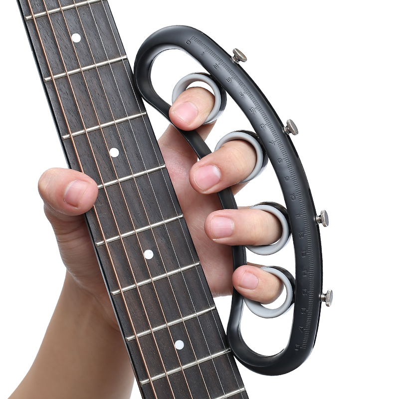 Guitar Extender Musical Finger Extension Instrument Accessories Finger Strength Piano Span Practice Plastic Acoustic Extender|Guitar Parts & Accessories|   - AliExpress