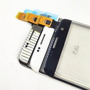 Image 3 - Ban đầu Các Bộ Phận Thay Thế Dành Cho Samsung Galaxy Samsung Galaxy S7 Edge G9350 G935 G935F Bộ Số Hóa Màn Hình Cảm Ứng Cảm Biến Kính Cường Lực