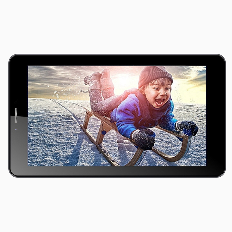 Binai V7SHD-3G Quad Core Android 8.1 HD Screen 1024X600 IPS GPS Bluetooth WIFI Dual SIM Card Support TF Call Phone Tablet