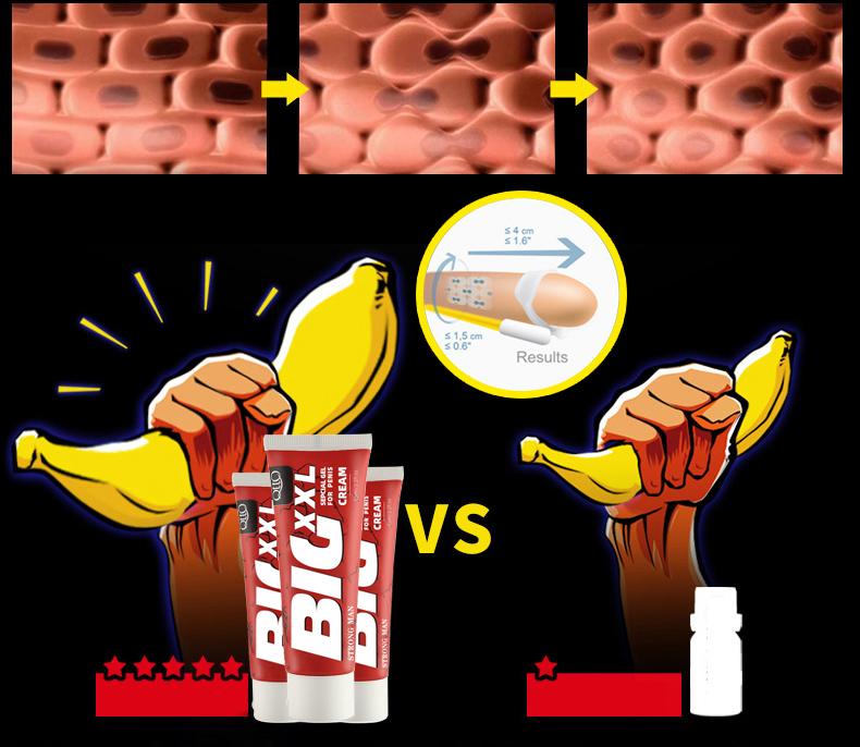 Herbal Penis Enlargement Cream