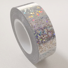 15mmx5m/рулон малярная лента клейкая декоративная бумага набор DIY украшения канцелярские скрап