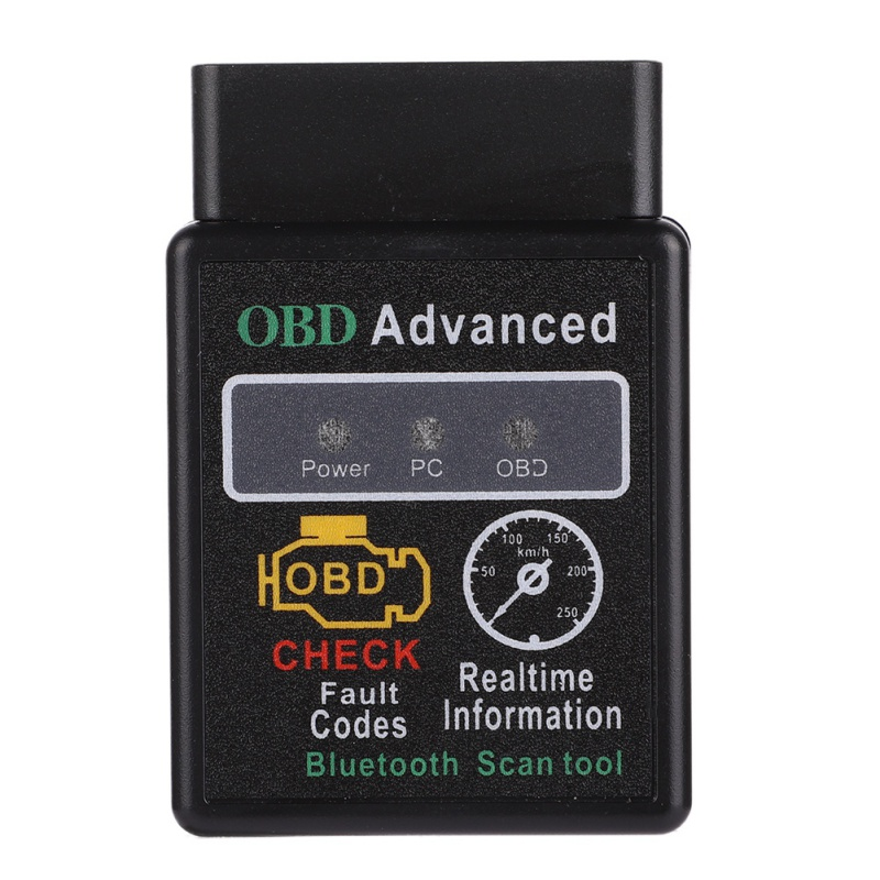 Mini ELM327 V1.5 OBD2 Scanner ELM 327 Bluetooth 2.0 Smart Car Diagnostic Tool Car Repair Tool