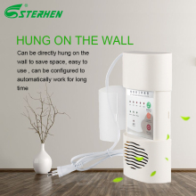 Sterhen 110V Household Ozone Air Purifier O3 Sterilization For Air Treatment Ozonizer Home Deodorizer Eliminate Formaldehyde o3 ozone smit