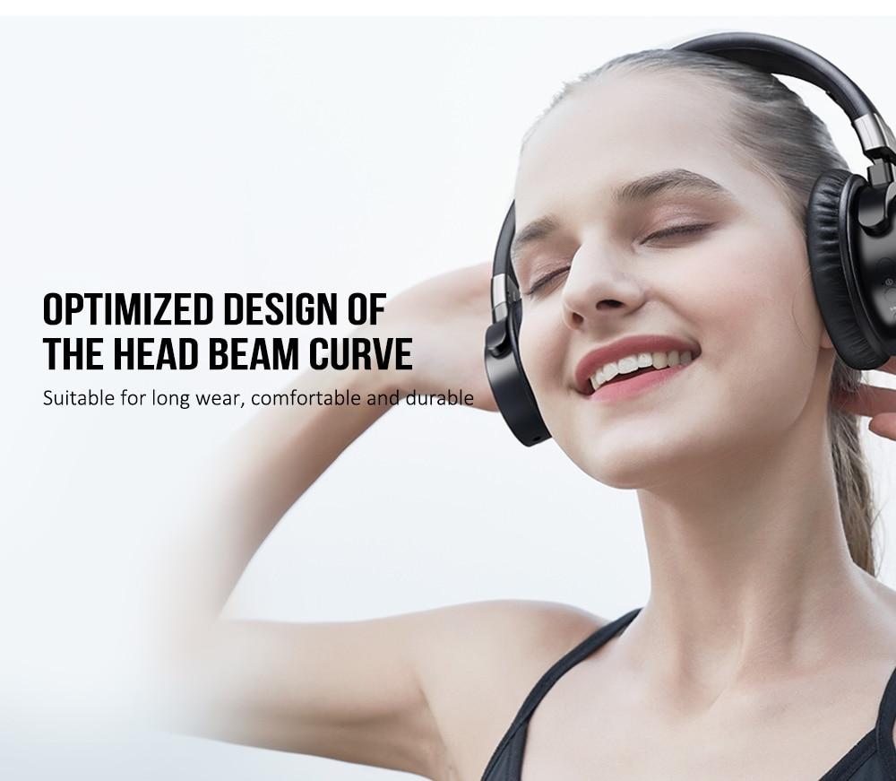 Remax RB-650HB Bluetooth Headphone 5