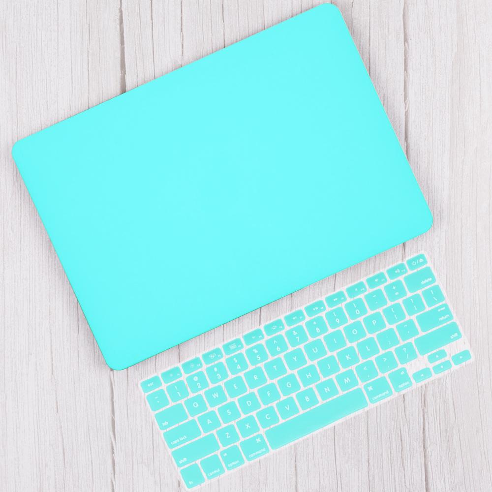 Redlai Matte Crystal Case for MacBook 158