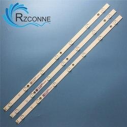 Taśma podświetlana LED 7 lampa do PANASONIC LBM320P0701-IU-2(0) F105M5P40F TNMX009 - CODICE A BARRE A4LYYY000087 - 7 45 025265 F105