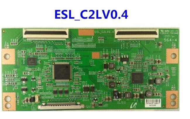Yqwsyxl Original TCON Board  For Sony KDL-46EX520  LCD Controller TCON Logic Board  ESL_C2LV0.4