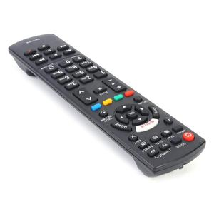 Image 2 - Replacement TV Remote Control Controller Suitable for Panasonic N2Qayb 00100 N2QAYB TV Remote Sets Direct Channel Accessories