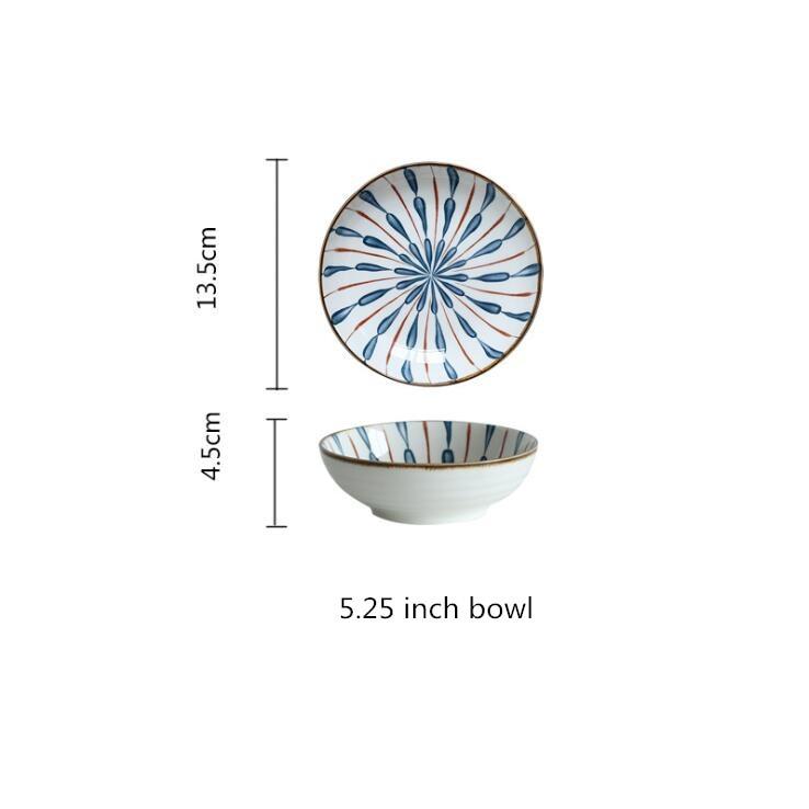 5.25inch bowl