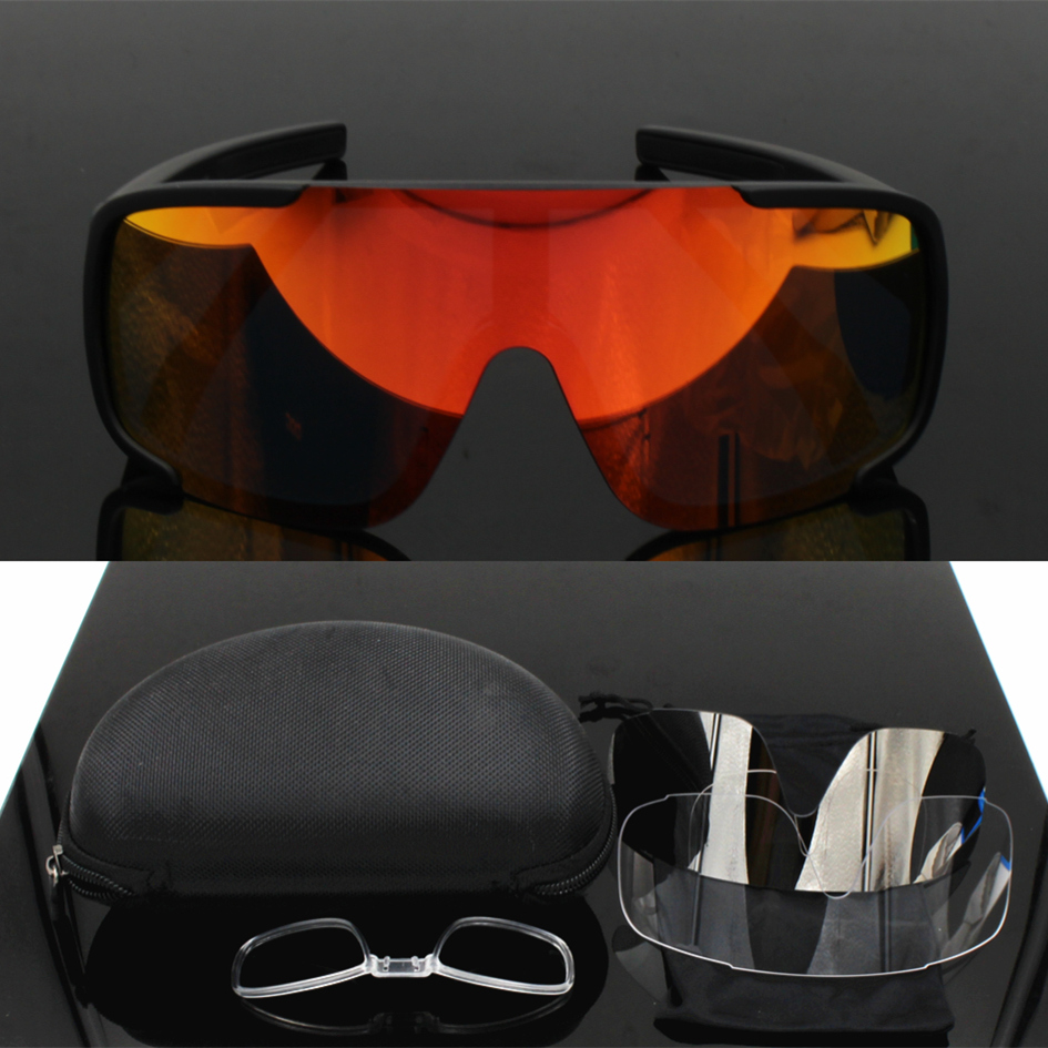 Brand Aspire Airsoftsports Cycling Sunglasses Men Women Sport Mtb Mountain Bike Glasses Eyewear Gafas Ciclismo Road Bicycle