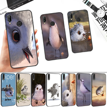 snipe piper Silicone Soft Case for Huawei P8 P9 P10 P20 P30 Lite Pro P Smart Z Plus