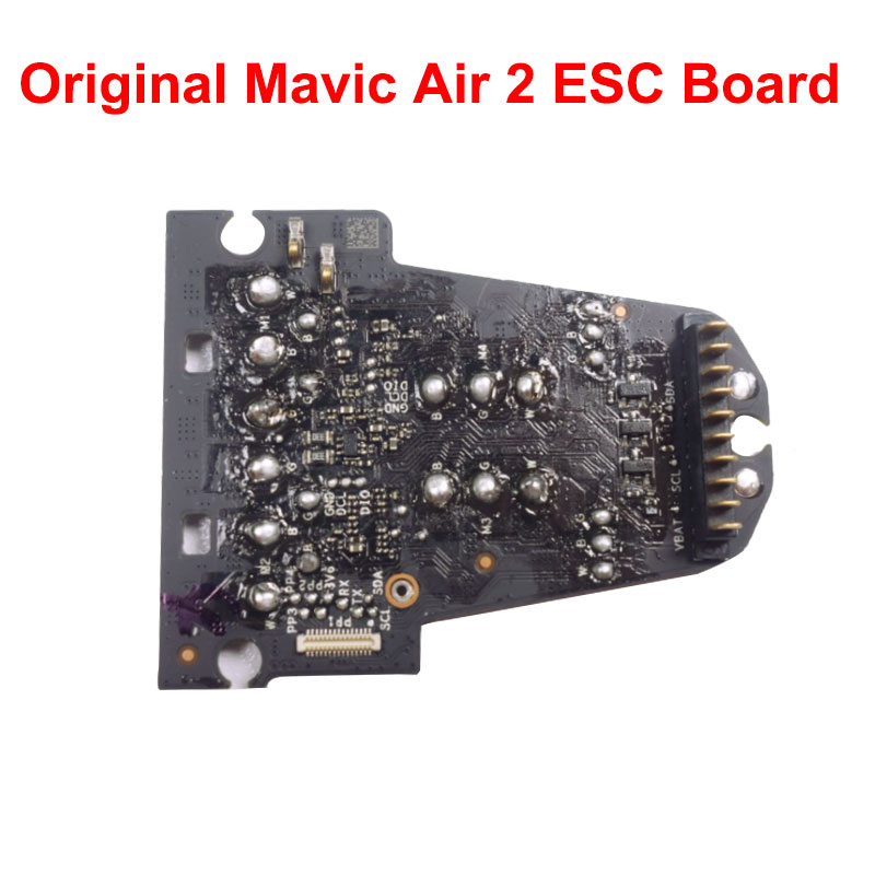 Original ESC Module Assembly For DJI <font><b>Mavic</b></font> <font><b>Air</b></font> 2 ESC <font><b>Board</b></font> <font><b>Mavic</b></font> <font><b>Air</b></font> 2 Repair Parts Accessories image