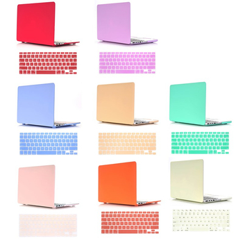 Candy Colour Case for MacBook