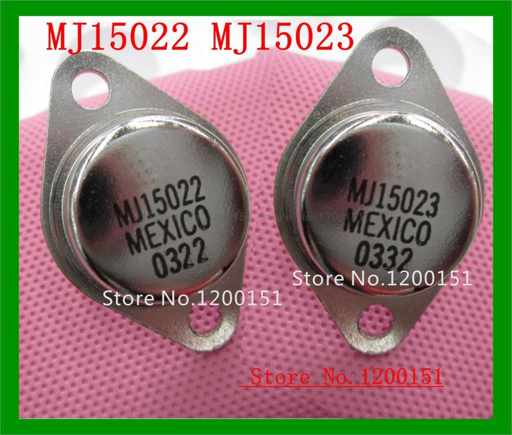2pairs NEW ORIGINAL ON NJW0281G /& NJW0302G Transistors 4PCS//LOT