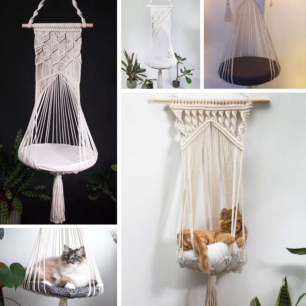 Hanging Cat Bed
