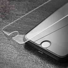 Protective Glass For Iphone 6 6s Screen Protector S Tempered On