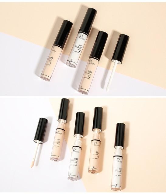 Pudaier Eye Base Primer Eye Base Cream  Long Lasting Eyelid Primer Liquid Base Eyeshadow Base Primer Makeup Maquillaje TSLM 3