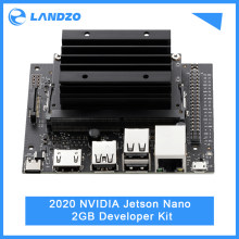 Nowy zestaw programisty Nvidia Jetson Nano 2GB mały, wydajny komputer dla osób niepełnosprawnych wyjątkowa wydajność AI