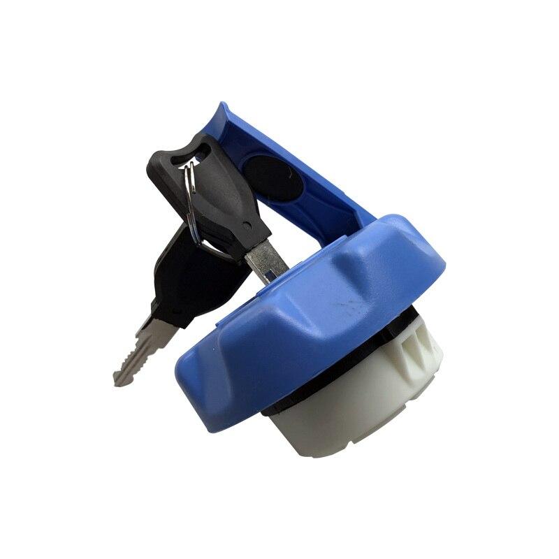 Spare Parts for Volvo Trucks VOE 21584844 Adbule Tank Cap
