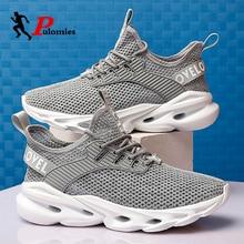 Men Shoes Sneaker Casual Shoes Breathabl