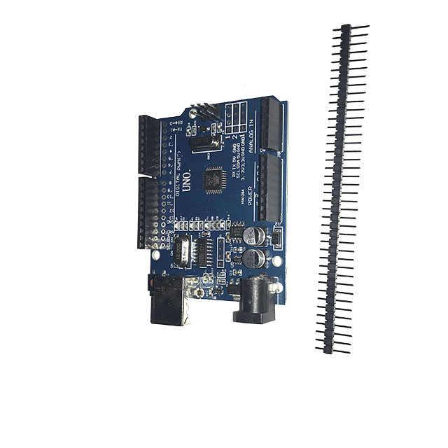 Oryginalny rozwój płyty Atmega328p z kablem Aurdino Ch340g Smd oryginalne włochy dla Uno R3 Arduino