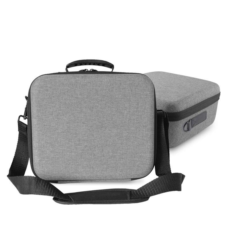 Estuche rígido para Nintendo Switch  Bolsa de viaje portátil Bolsa para NS 4