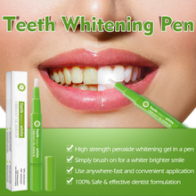 Fresh Shining Teeth Whitening Pen Cleaning Serum Remove Plaque Stains Dental Tools Oral Hygiene Gel Toothpaste