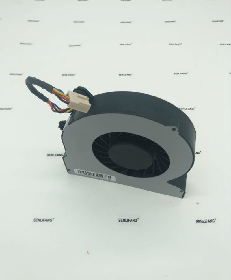 Original  FOR DELL Optiplex 3030 Aio 0WYR67-A00 BAZB1120R2U P002 EFB0201S1-C040-S99 DC 12V Server Laptop Fan