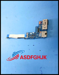 Para Lenovo ThinkPad Edge E540 portátil Ethernet DC Power Jack Junta CMOS NS A046 AILE2 NS-A161