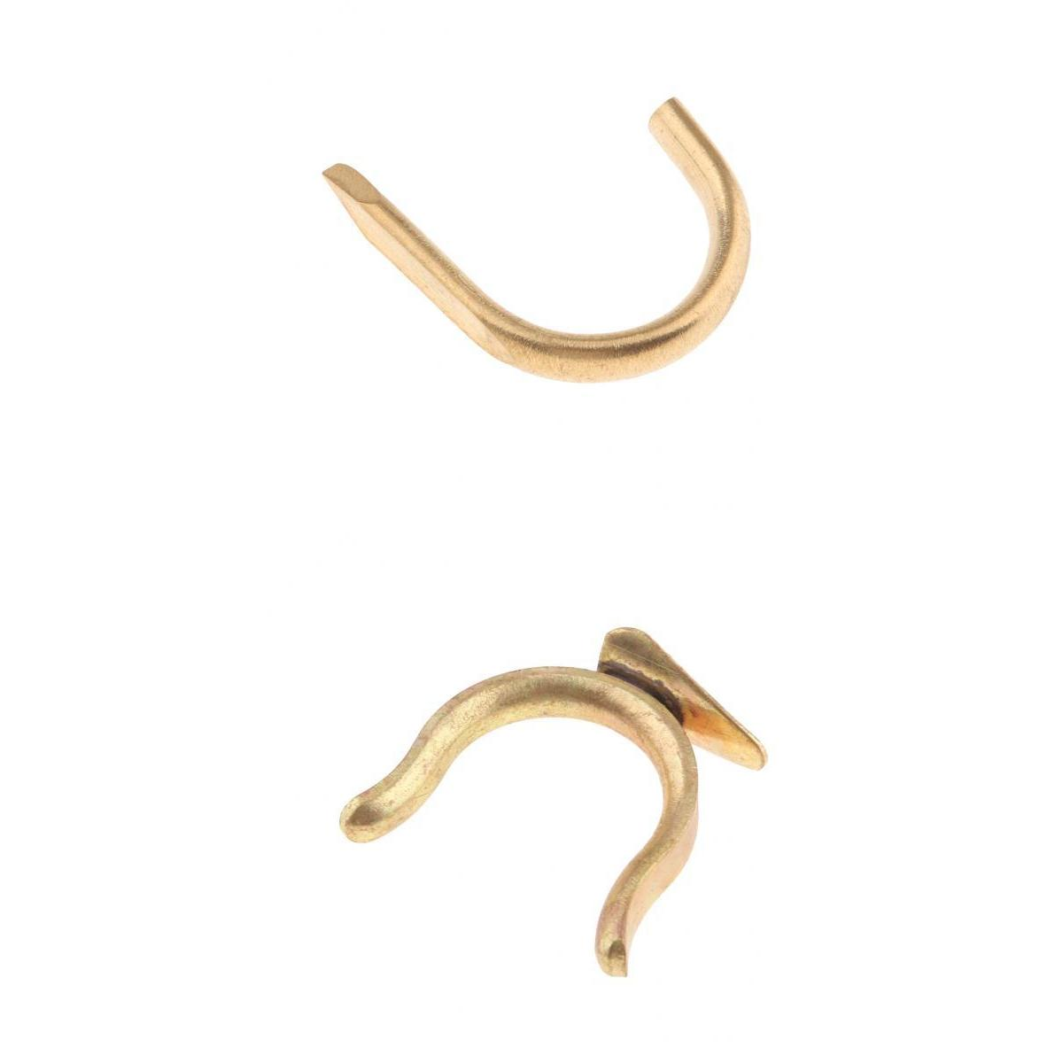 2Pcs Trumpet Thumb Hook Fits For Music Beginners And School Students Band