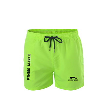 Mens Sexy Swimsuit Shorts Swimwear Men Briefs Swimming Quick Dry Beach Shorts Swim Trunks Sports Surf Board Shorts With lining 9