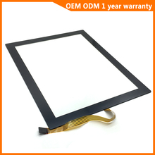 OEM Service Customization Resistive Touch Screen Kit USB Touch Screen Panel