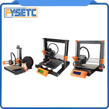 Clone Prusa i3 MK3S imprimante Kit complet Prusa i3 MK3 à MK3S Kit de mise à niveau comprenant carte einsy rambo imprimante 3D bricolage MK2.5/MK3/MK3S