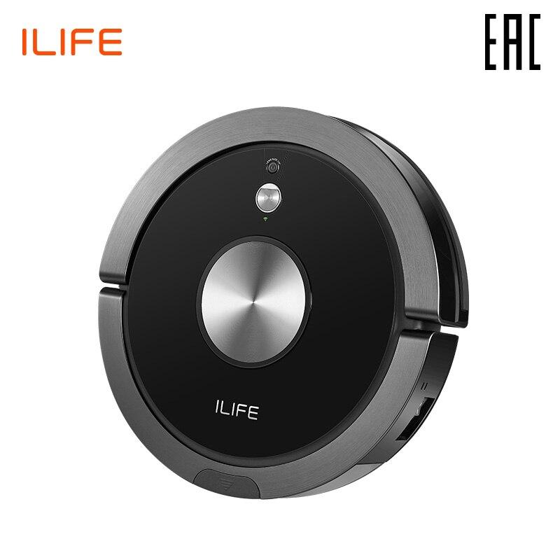 Robot aspiradora ILIFE A9s