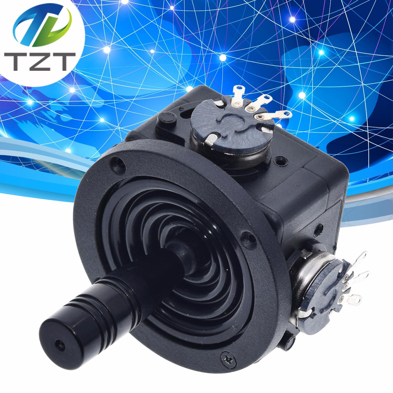 Joystick Potentiometer JH-D300X-R1 5K 220°3-axis Sealed PTZ Thermistor