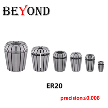 ER20 Collet Milling-Tool-Holder Chuck Barrel-Clamp Engraving-Machine High-Precision BEYOND