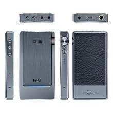 Máy Nghe Nhạc FiiO Q5s Với AM3D TypeC Bluetooth 5.0 AK4493EQ DSD Có Khả Năng Đắc & Bộ Khuếch Đại Cho Moboile/Máy Tính