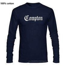 Compton – gothique de californie, Eazy E NWA Dr